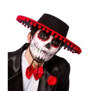 Day of the Dead / Spanish Hat