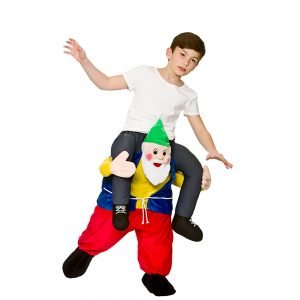 Carry Me® - Funny Dwarf (KIDS)