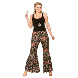 Groovy Hippie Trousers