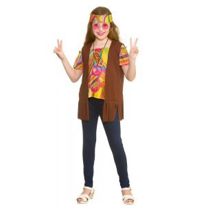 Cool Hippie Set