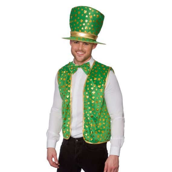 St Patricks Set
