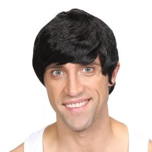 Cool Guy Wig