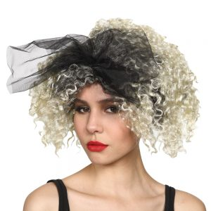 80's Material Girl Wig