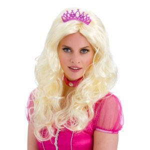 Darling Princess Wig