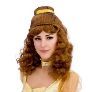 Beautiful Princess Wig