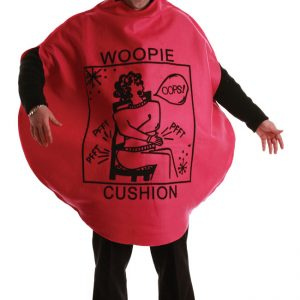 Whacky Whoopie Cushion