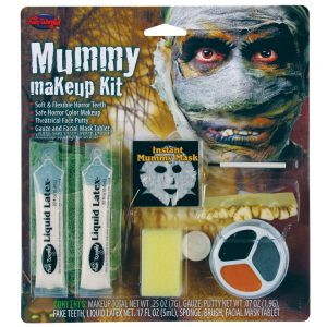 FunWorld Mummy Makeup Kit