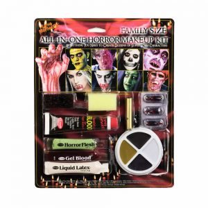 FunWorld All in One Horror Makeup Kit