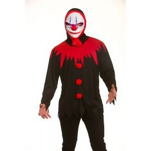 Killer Clown (MASK INC)
