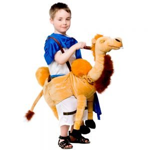 Ride on Camel (Child One Size)
