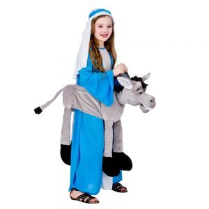 Ride on Donkey (Child One Size)