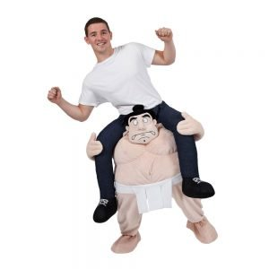 Carry Me® - Sumo Wrestler