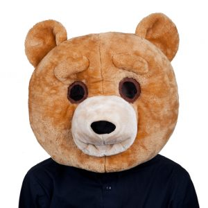 Funny Ted Head